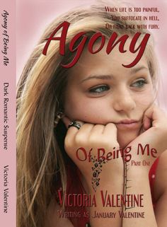 Agony of Being Me teen & young adult romance / drama