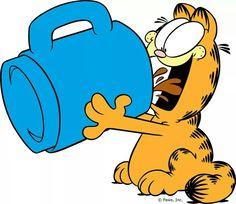 Garfield│Garfield - #Garfield