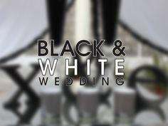 Ασπρόμαυρος γάμος