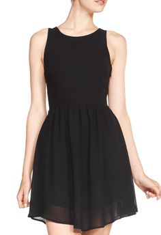 Fresh and flirty,  JF Alana Fit And Flare by JustFab is perfect for the girly girl in us all.