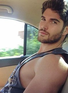 Nick Bateman...excuse me while I wipe the drool off my face