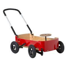Wish Bone Red Wagon