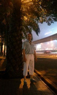 Esti séta Kuala Lumpur-ban