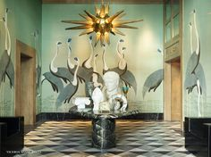 Kelly Wearstler - Interiors