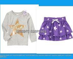 NWT Gymboree 5 6 7 8 10 PREP PERFECT 2pc Stitch Striped Bow Top /& Corduroy Skirt