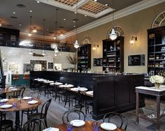 2013 Restaurant of the Year: The Ordinary--Charleston, South Carolina----this one is on my bucket list