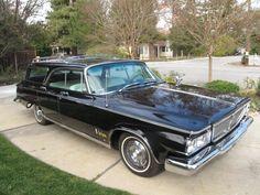 1964 Chrysler New Yorker Wagon ★。☆。JpM ENTERTAINMENT ☆。★。