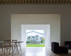 Jun Igarashi; Layered House; Hokkaido, Japan - (obres)