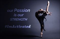 Our passion is our strength
