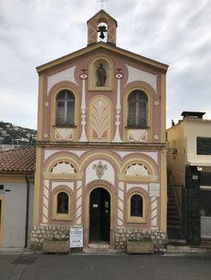 Chapelle Saint Pierre de Villefranche~sur~Mer…