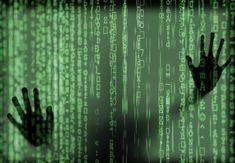 Obraz zdarma na Pixabay - Hacker, Počítač, Duch, Cyber, Kód Big Data, Blockchain, As Leis, Forensic Science, Data Protection, Forensics, True Crime, Inbound Marketing, New Technology
