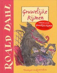 Roald Dahl bewerkt zes bekende sprookjes op rijm en brengt nieuwe, verrassende wendingen waardoor het geheel bruist, doet sidderen en beven maar vooral doet schaterlachen. Zo trouwt Assepoester niet met de prins maar met de pottenbakker, ontglipt Jakob dankzij het nemen van een bad de sterke reukzin van de reus, gaat Sneeuwwitje op paarden wedden met de zeven dwergen, wordt Goudhaartje opgegeten door de kleine beer, maakt Roodkapje een pelsmantel van de wolf.