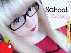 Venus Angelic: Venus Palermo a 15-year-old Living Doll, Perfect School Styling Video