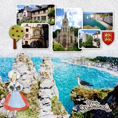 Régions de France 1