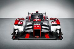 アウディ、2016 R18 e-tron quattroのカラーリングを発表 [F1 / Formula 1]