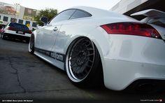 SEMA 2014: Rotiform Audi TT RS Coupé - Fourtitude.com Sema 2015, Volkswagen Group, Bmw Series, Audi Tt, Ford Gt, Transportation Design, Car Manufacturers, Custom Cars, Volvo