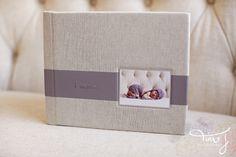 The Heirloom Baby Album - Upland Family Photographer Wedding Boxes, Wedding Album, Album Design, Book Design, Photo Album Printing, Marriage Album, Rancho Cucamonga, Baby Album, Book Binding