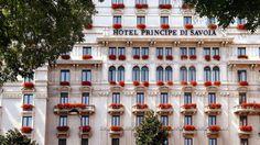 Il #Principe: history, modernity, luxury #suite