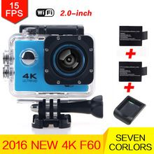 Like and Share if you want this  gopro hero 4 style F60 Action Camera Wifi 4K Go Waterproof Pro 2.0 LTPS LED Mini Cam Recorder Marine Helmet Diving Sport Camera     Tag a friend who would love this!     FREE Shipping Worldwide     #ElectronicsStore     Buy one here---> http://www.alielectronicsstore.com/products/gopro-hero-4-style-f60-action-camera-wifi-4k-go-waterproof-pro-2-0-ltps-led-mini-cam-recorder-marine-helmet-diving-sport-camera/