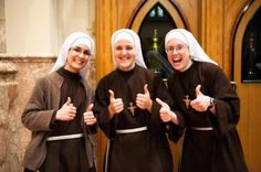 Franciscans of the Eucharist Chicago, - Hey, I know them! Queen of Angels in the West Side