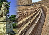 The Mystery of Ancient Amphipolis
