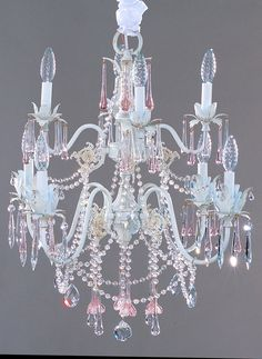 I never knew i could get awesome vintage looking chandeliers for the cheap chandeliers small black chandelier mozeypictures Gallery
