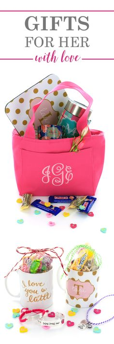 Fill a lunch box with love | Initial Outfitters