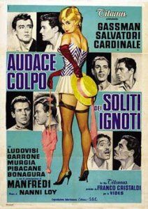 Rufufú da el golpe (1959) DescargaCineClasico.Net
