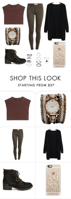 """""""Set #339"""" by juleenm on Polyvore featuring adidas Originals, Sara Designs, Steve Madden, Casetify and Topshop"""