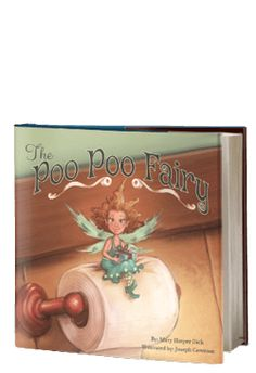 5 The Poo Poo Fairy | A Must-Have for Parents http://sandiegobookreview.com/poo-poo-fairy/