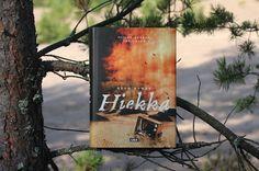Ullan Luetut kirjat: Hugh Howey Hiekka