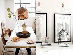 Sfeer impressie voor pure copper interieur