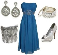 What to Wear to a Wedding – Part 1