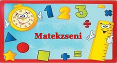 "Játékos tanulás és kreativitás: A ""Dicsőségtábla"" képei Center Signs, Grade 1, Classroom, Good Things, Teaching, Education, Math, Games, Creativity"