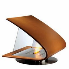 ventless fireplace Desk Lamp, Table Lamp, Fun Things, Home Improvement, Top, Home Decor, Table Lamps, Decoration Home, Funny Things
