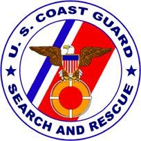 US Coast Guard Defending The Nation Search & Rescue US National Security: US Coast Guard