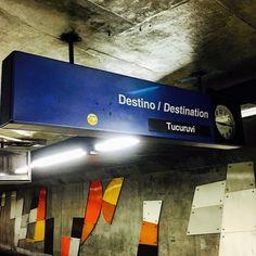 #metro #sampa