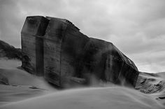 The Eerie, Crumbling Bunkers of the Nazis' Atlantic Wall | Berck, France Stephan Vanfleteren/Panos | WIRED.com