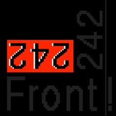 Front 242 - Headhunter V3.0