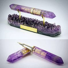 Now that's an interesting pen.... https://www.instagram.com/p/BEG0Cj-jdFa/