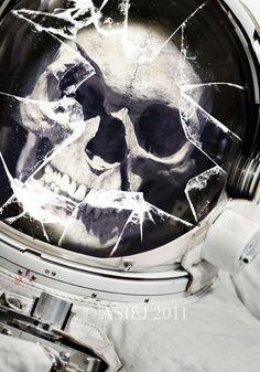 Dead Space by ~andrzejsiejenski on deviantART