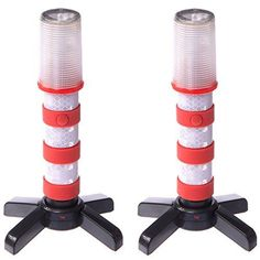 2- LED Emergency Beacon Flares (RED) with Solid Storage C... http://smile.amazon.com/dp/B00VZP1IXW/ref=cm_sw_r_pi_dp_mr3vxb1D45RFJ