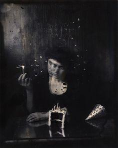 Sixth year birthday-me, myself + I    by Lauren Simonutti