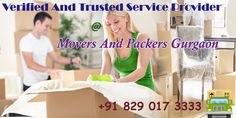 Deciding To Move To A Different City And You Need To Sell Your House: Here Is The Guideline That Might Help You.  Obviously, when you are #shifting your house to a different city from #Gurgaon you might have some valid reasons due to which you have to take such steps of selling your own house in Gurgaon. Well financially if you are good then there is no need to sell even this is known to you also make it available on rent for others  @ http://packers-and-movers-gurgaon.in/