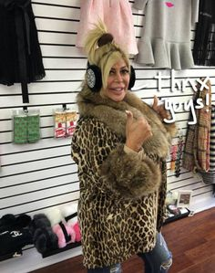 The Cast Of Mob Wives Rally Around Big Ang As She Battles Stage Four Cancer by Perez Hilton  #BigAng, #Cancer, #Entertainment, #MobWives, #SadSad