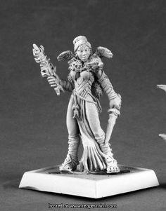 Reaper Miniatures :: Miniatures