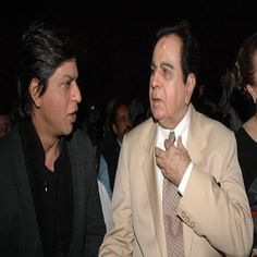Shah Rukh Khan is the Only Actor along with Dilip Kumar to win most no. of Filmfare Awards.