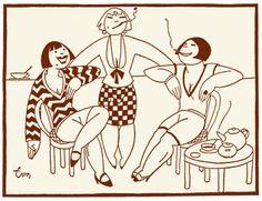 Ilustração 1.8.1930 bok