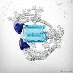 Pisces by Van Cleef and Arpels