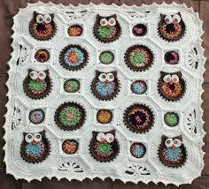 Image result for owl blanket